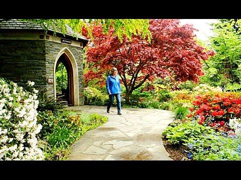 The Beautiful Garden of Prayer (Instrumental with Lyrics) - YouTube