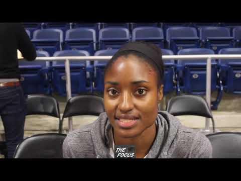 2019 WNBA Finals