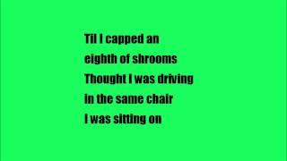 Roach Gigz Ft. DB Tha General - Drugs W/lyrics