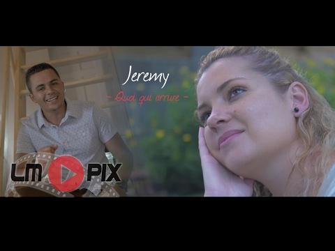 Jeremy Hoarau - Quoi qui arrive  [ Clip officiel ] #LMPix