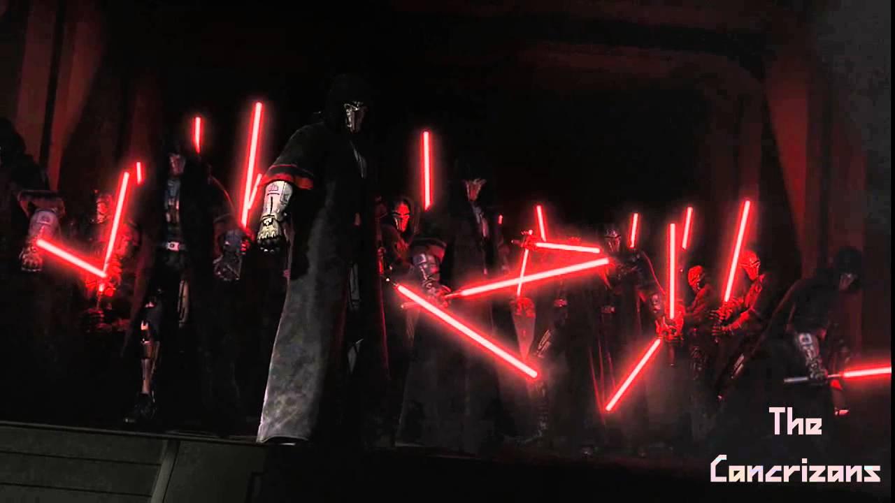 Star Wars Lore Episode XVII - Before Episode I (Legends)