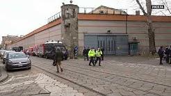 Coronavirus, la rivolta dei detenuti nel carcere di San Vittore