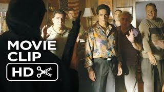 Rob The Mob Movie CLIP - Robbery (2014) - Andy Garcia, Ray Romano Crime Movie HD