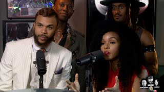 Jidenna & Janelle Monae talk Wondaland, Iggy Azalea + Nigeria controversy