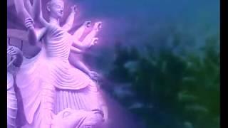 Durga Puja Song | Shona Jhora Din | Sumi Sharmin | সুমী শারমিন
