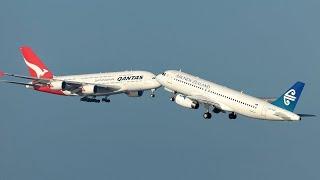 Jak Airbus podwójnie wykiwał Boeinga?