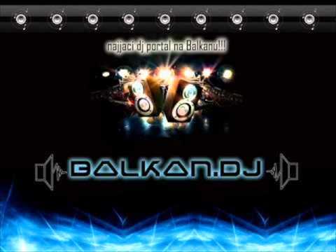 New Balkan Harmonika 2015  (by Dj SeMko)