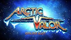 Arctic Valor Online Slot Promo