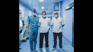 Обучение в хирургии