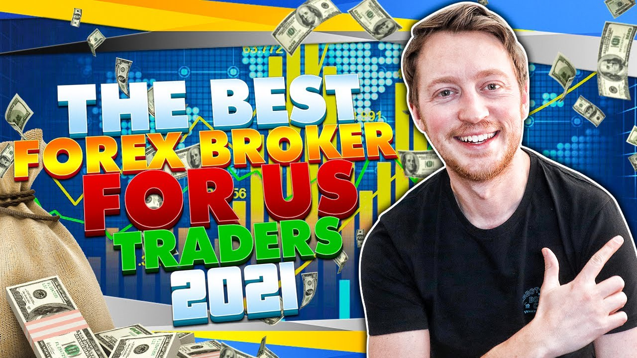 Best Forex Broker for US Traders 2021  OspreyFX Review