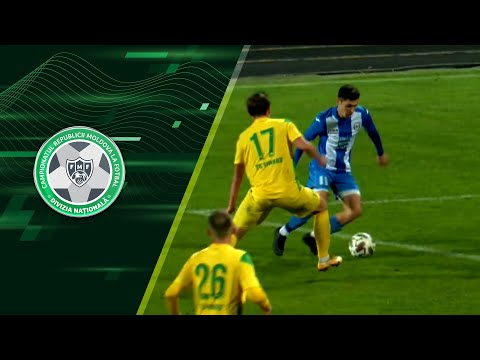 Zaria Balti Zimbru Chisinau Goals And Highlights