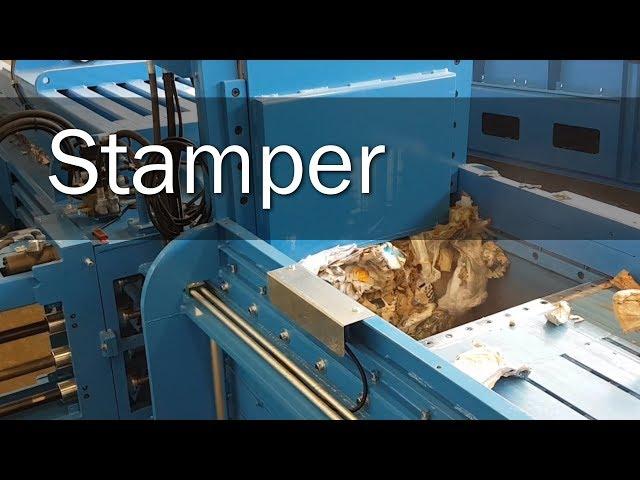 Stamper