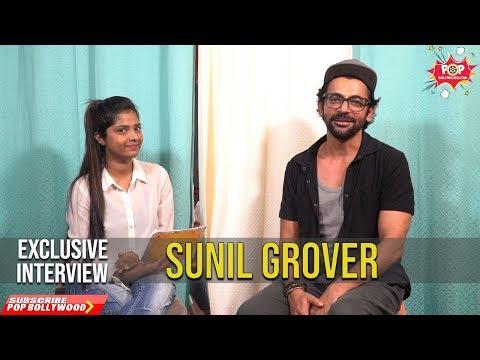 SUNIL GROVER  | Exclusive Interview | Bharat Movie | Salman Khan | Katrina Kaif
