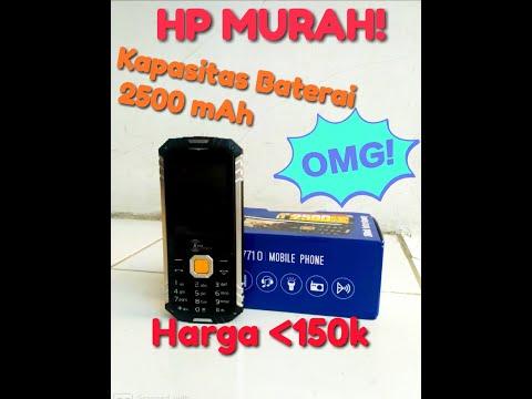 Hp Murah 150 K ken mobile R7710