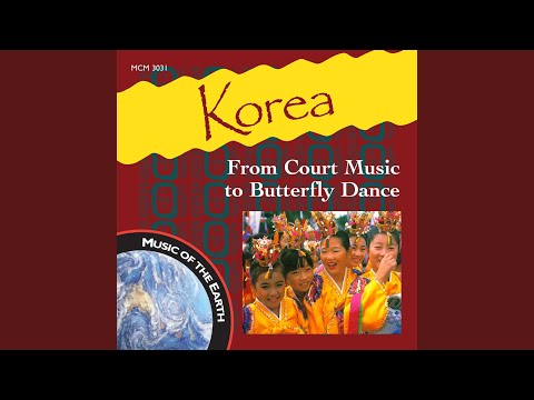 Hyangak Court Music