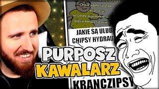 PURPOSZ KAWALARZ! - TRACKMANIA 2 STADIUM #69 /w Purposz