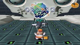 Opoona | Dolphin Emulator 5.0-3718 [1080p HD] | Nintendo Wii