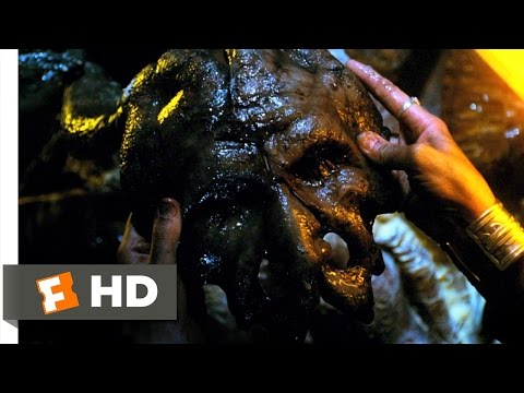 Mimic (6/9) Movie CLIP - These Things Can Imitate Us (1997) HD