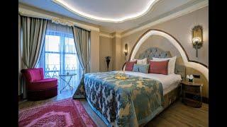 Romance 4 Романс отель Истамбул Турция Стамбул отели Стамбула отель в центре обзор