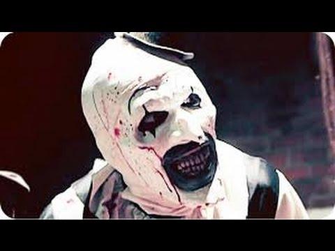 TERRIFIER Bande Annonce ( Horreur , Clown - 2017 ) VOSTFR - YouTube
