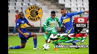 Kabelo Mahlasela 2018 ●The South-African MESSI● Welcome to Kaizer Chiefs F.C.