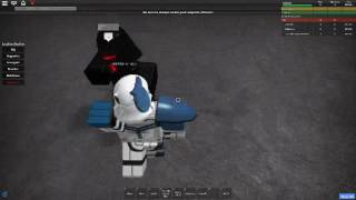 Star Wars [ Galactic Empire ] In roblox