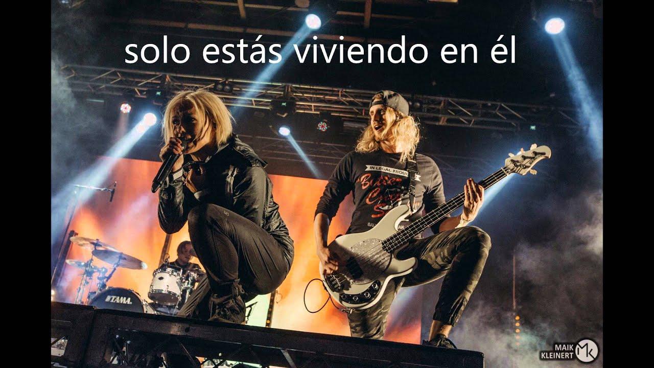 tonight-alive-i-defy-espanol-javi