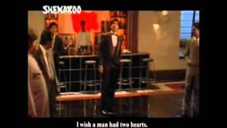 Ae Kash Kahin Aisa Hota Ke With English Subtitle
