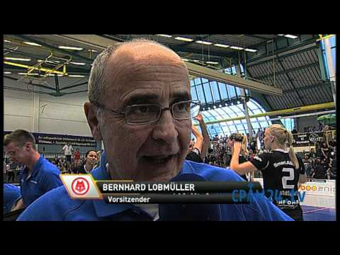 Volleyball VC Wiesbaden - Smart Allianz Stuttgart Teil 7