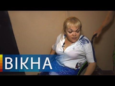 Преступление и наказание: вор-неудачник поплатился за ограбление женщины с инвалидностью