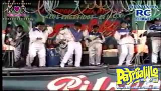 PASCUALILLO      -      TONTO     CORAZON      -      EN VIVO     1996