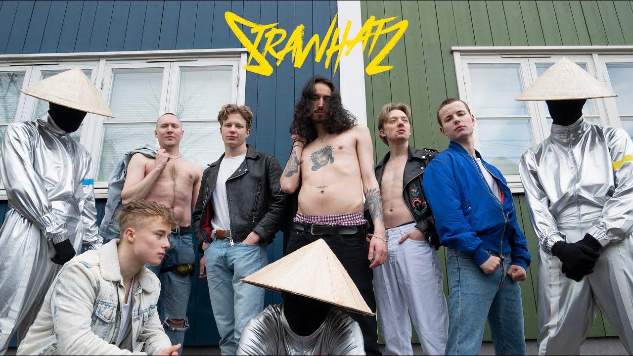 Strawhatz - Uncle Robz Theme (Oslo 13.03.20)