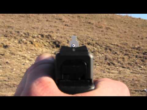 Are The New XS DXT2 Big Dot Pistol Sights a Better Mousetrap