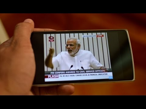 Doordarshan Free TV Service for Smartphone Users Launched