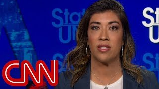 Lucy Flores speaks out on her accusation on Joe Biden