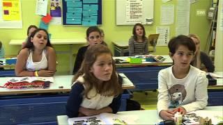 В каком возрасте дети быстрее учат иностранные языки?