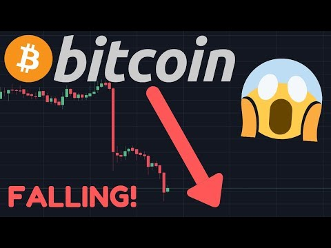 BITCOIN CRASHING BELOW $9,000?! | $150 Million BitMEX Liquidation!!