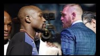 Boxing world reacts to Mayweather vs McGregor! Oscar, Pacquiao, R. Garcia, Tim Bradley & JDJ!