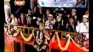 Farhan Qadri - Hasbi Rabbi Jallallah