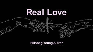Real Love Hillsong (Karaoke Version)