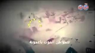 مؤثر : امرأة تفقد أولادها امام عينيها بعد سقوط رافعة  الحرم المكي