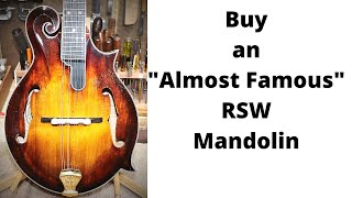 363 RSW Almost Famous RSW Mand…