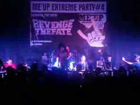 Live @ME_UP EXTREME PARTY#4
