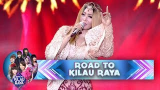 Surabaya Makin Panas! Inul Daratista BUAYA BUNTUNG - Road To Kilau Raya (21/1)
