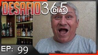 VOLTANDO PARA REALIDADE DO TORRESMO - Desafio 365 Dias EP.99