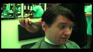 Cut in Chelsea - Film for WesleyCannon.com