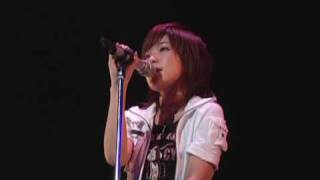 Concert Tour 2005「12個の歌」~2005.6.11 at Zepp Tokyo~ Ai Kawashi...