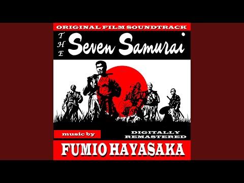 """The Seven Samurai Main Title (From """"The Seven Samurai"""")"""