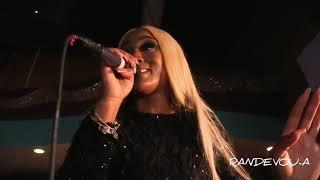 Nu Look | Arly Lariviere feat: Melly Sings | La vie à deux Live | Nomi Bar & Grill Miami 2\20\21