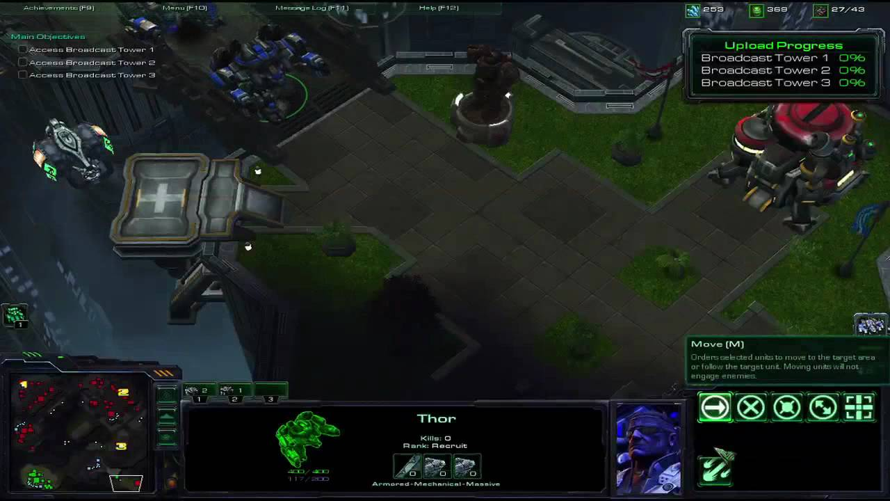 how to get starcraft